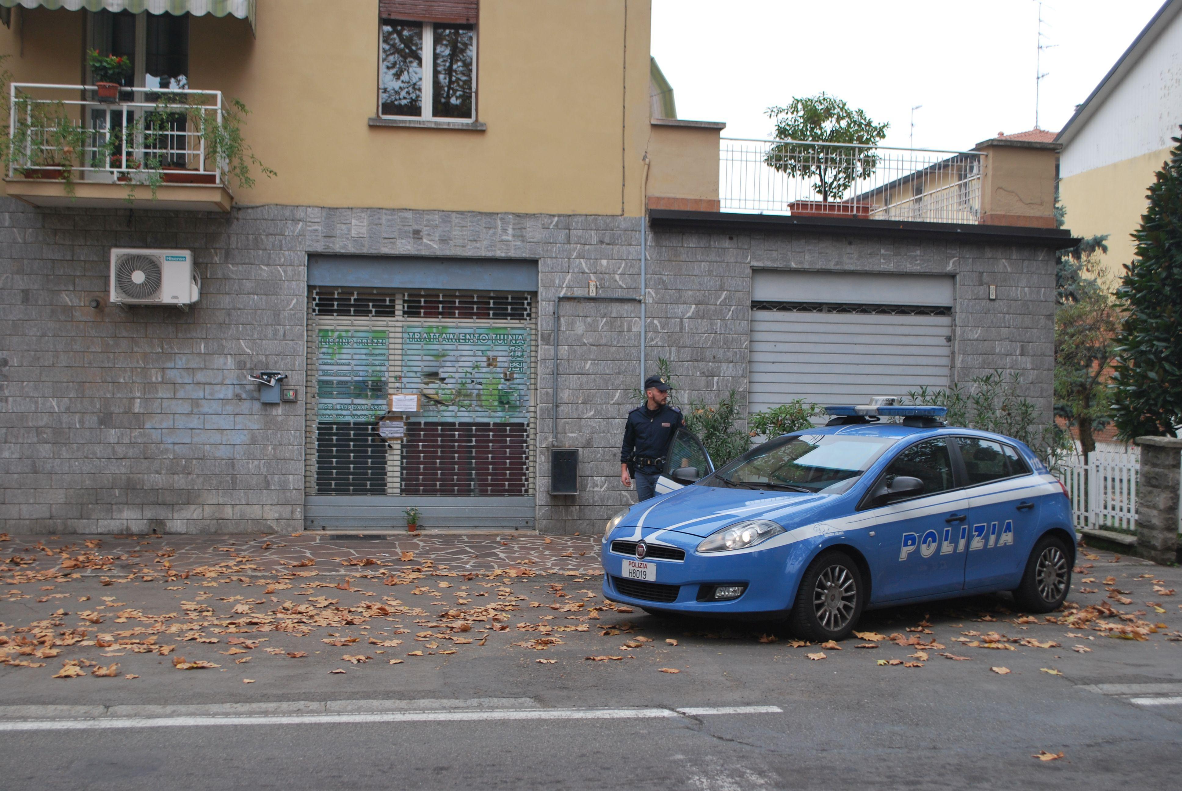 polizia di stato questure sul web reggio emilia
