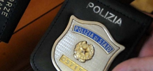 Polizia di stato questure sul web lecce for Stato polizia permesso di soggiorno