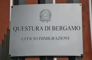 UFFICIO IMMIGRAZIONE - Informazioni - Modulistica - Richiesta ...