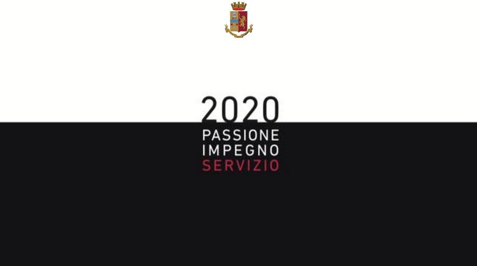 Risorgimarche 2020 Calendario.Polizia Di Stato Questure Sul Web Macerata