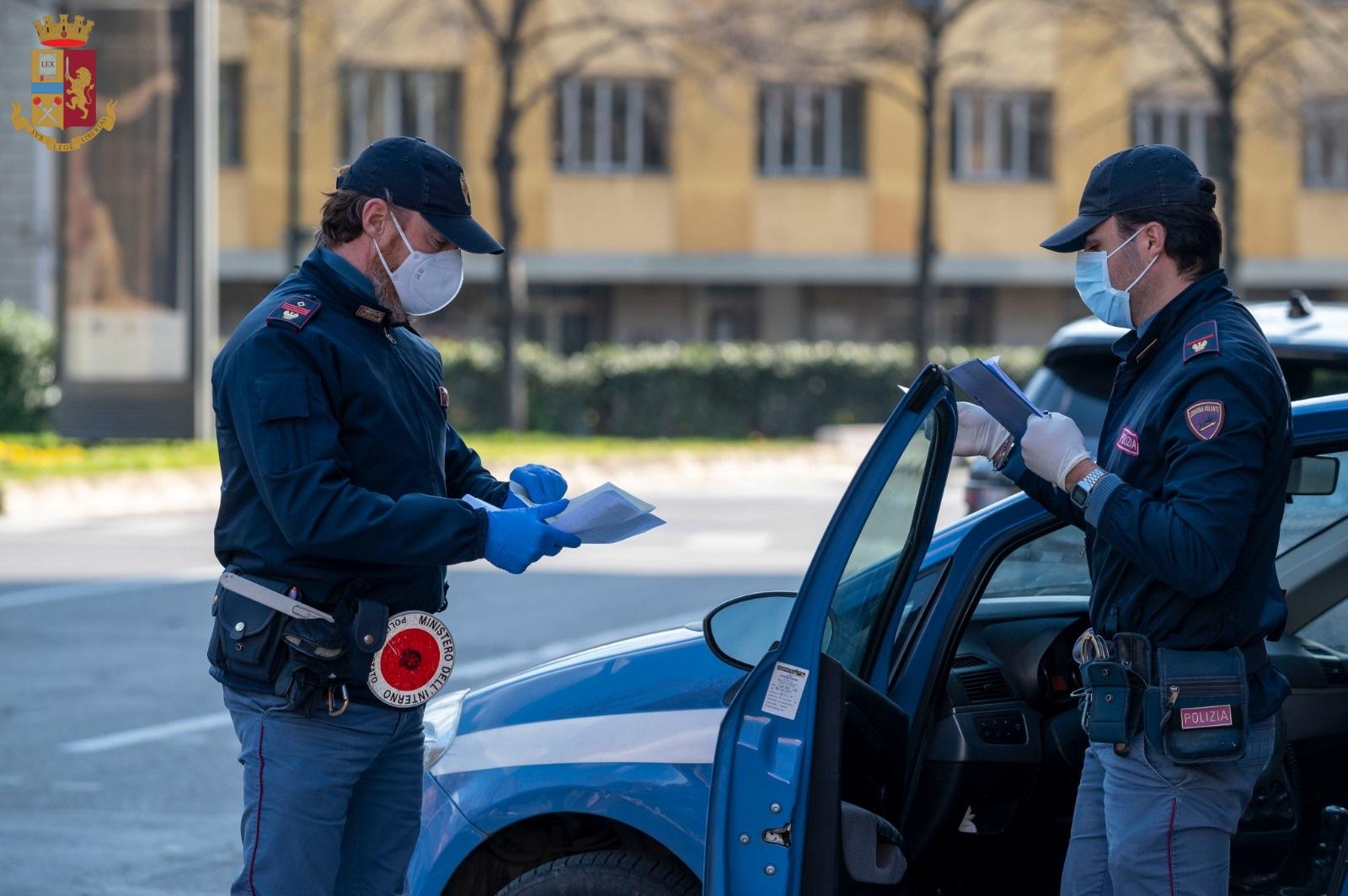 Polizia Di Stato Questure Sul Web Firenze