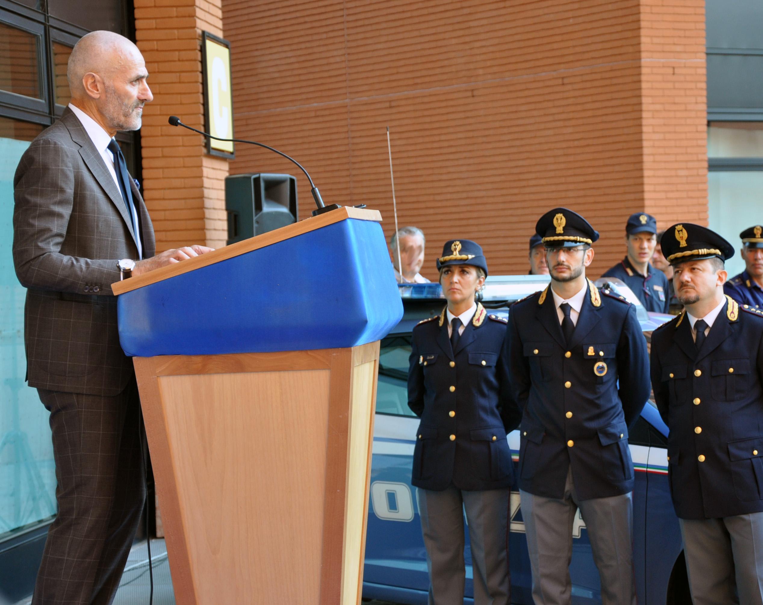 Polizia di Stato - Questure sul web - Treviso