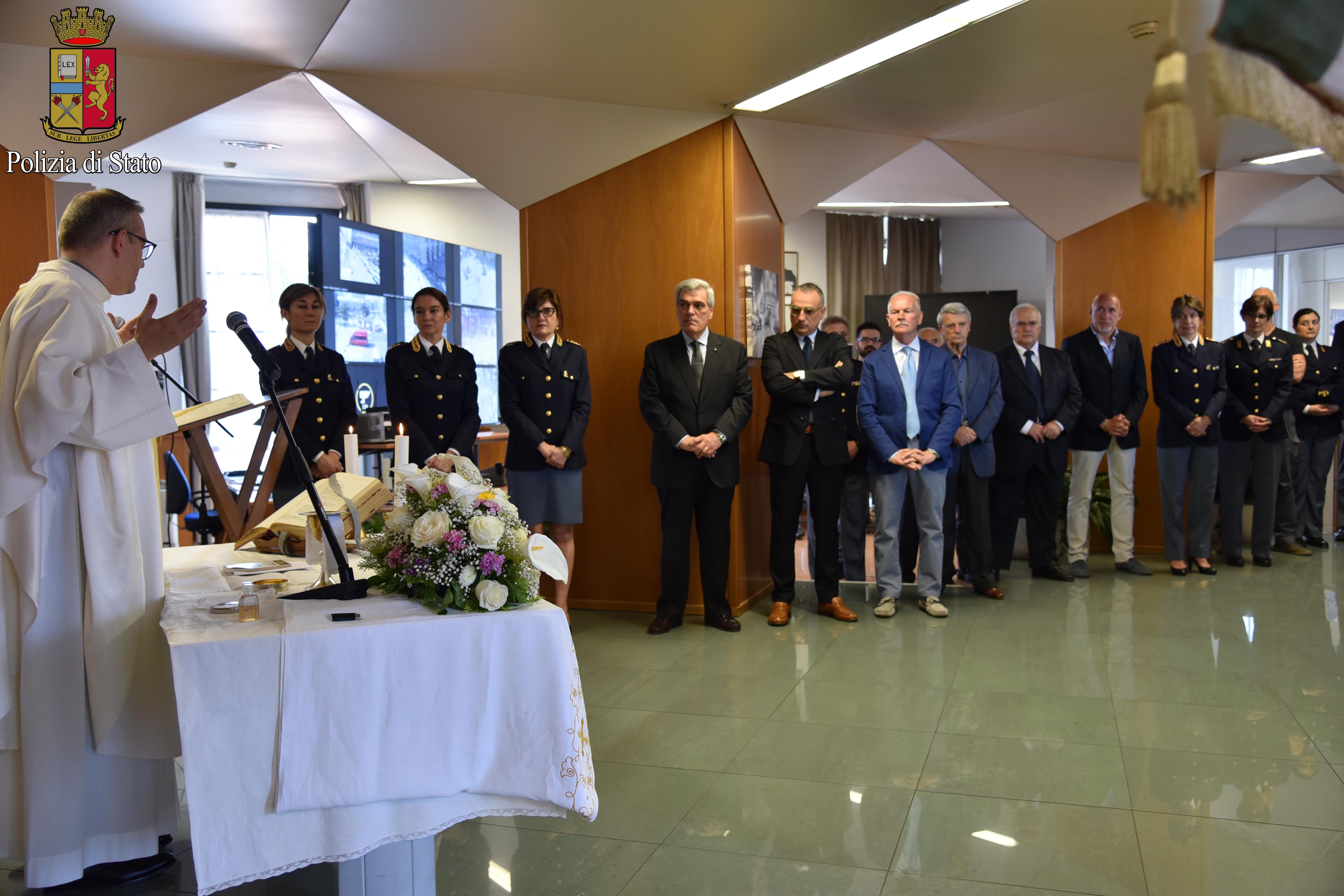 Polizia di stato questure sul web milano for Questura di trieste permesso di soggiorno