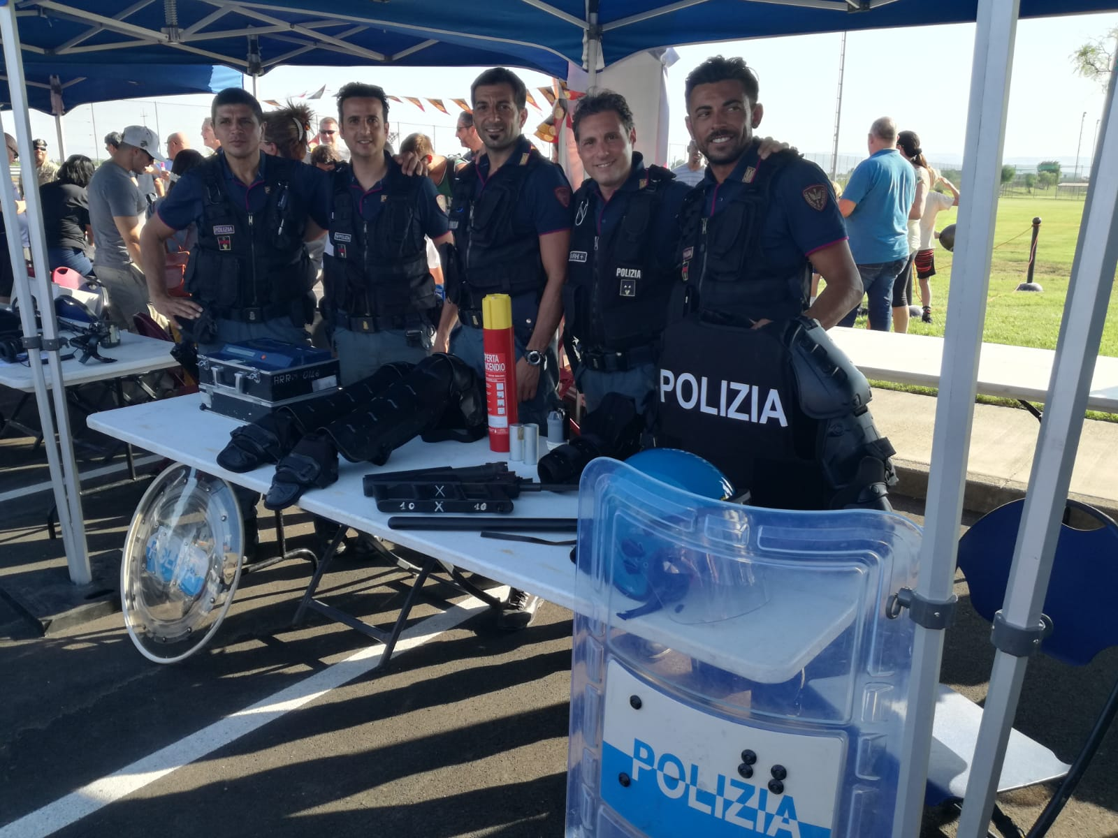 Galleria foto National Night Out 2019