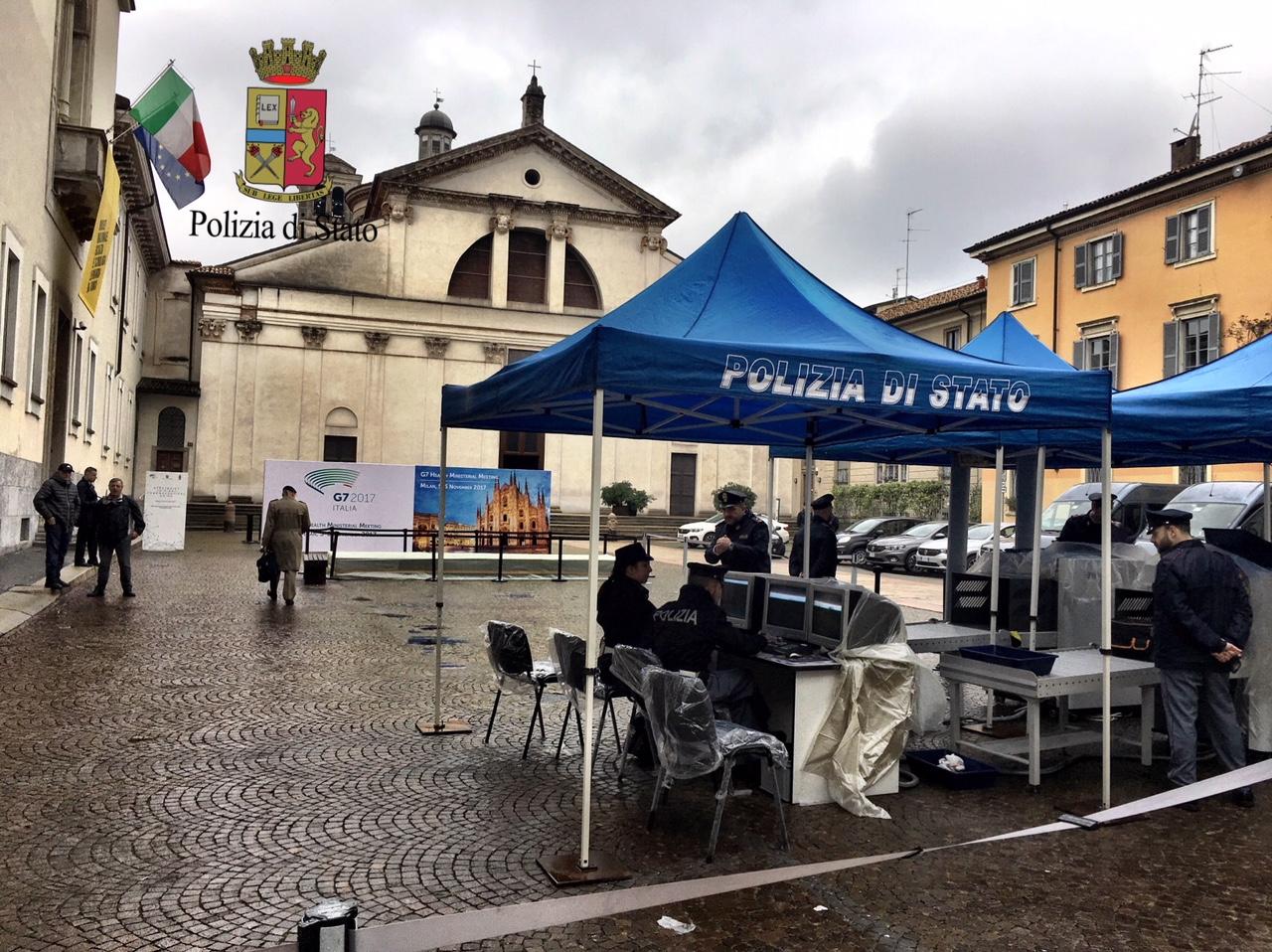 Ufficio Passaporti A Milano : Polizia di stato questure sul web milano