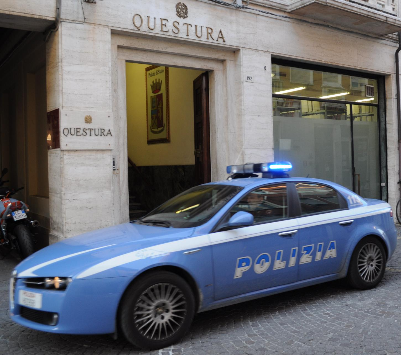 Polizia di Stato - Questure sul web - Rimini