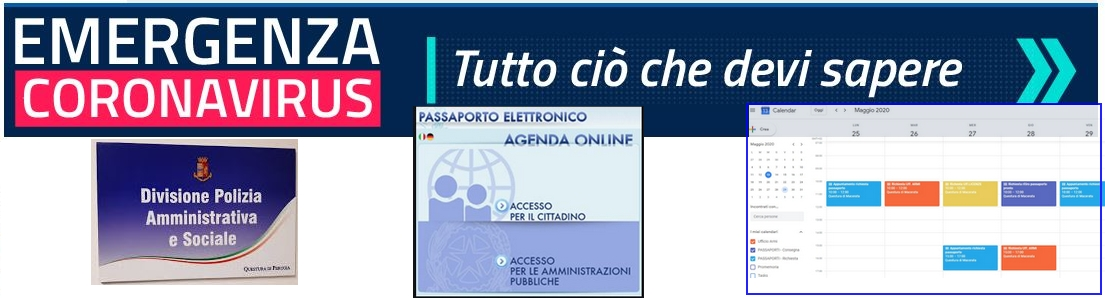 titolo appuntamenti on line