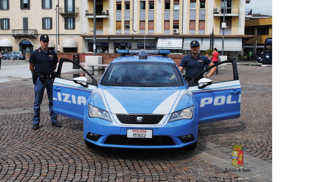 Polizia di stato questure sul web varese for Polizia stato permesso soggiorno