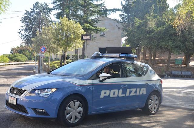 Polizia di stato questure sul web crotone for Questura di polizia