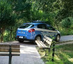 La polizia di stato prosegue i controlli nei parchi for Questure poliziadistato it stranieri