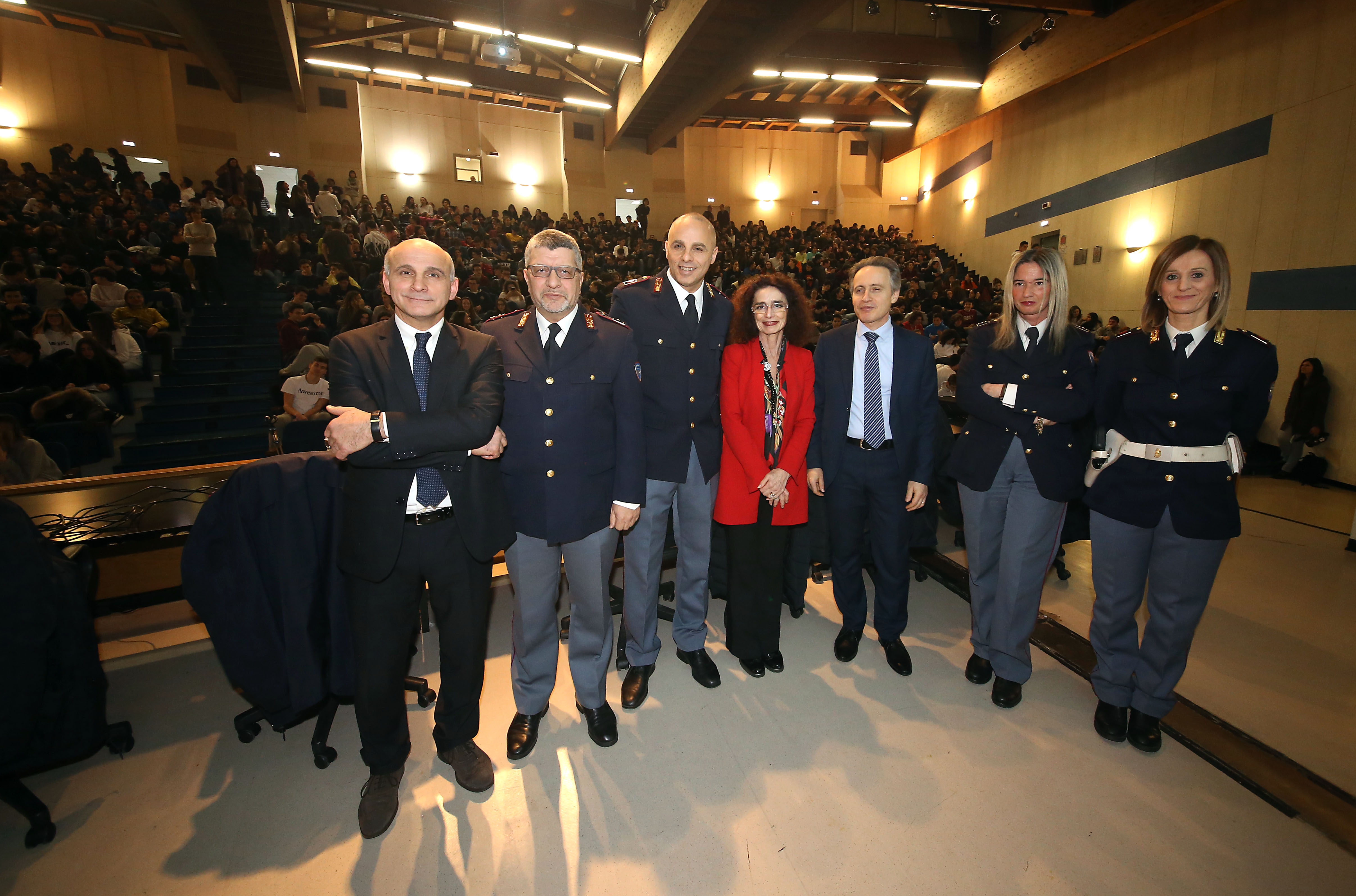 Safery Internet Day 2018 Polizia di Stato
