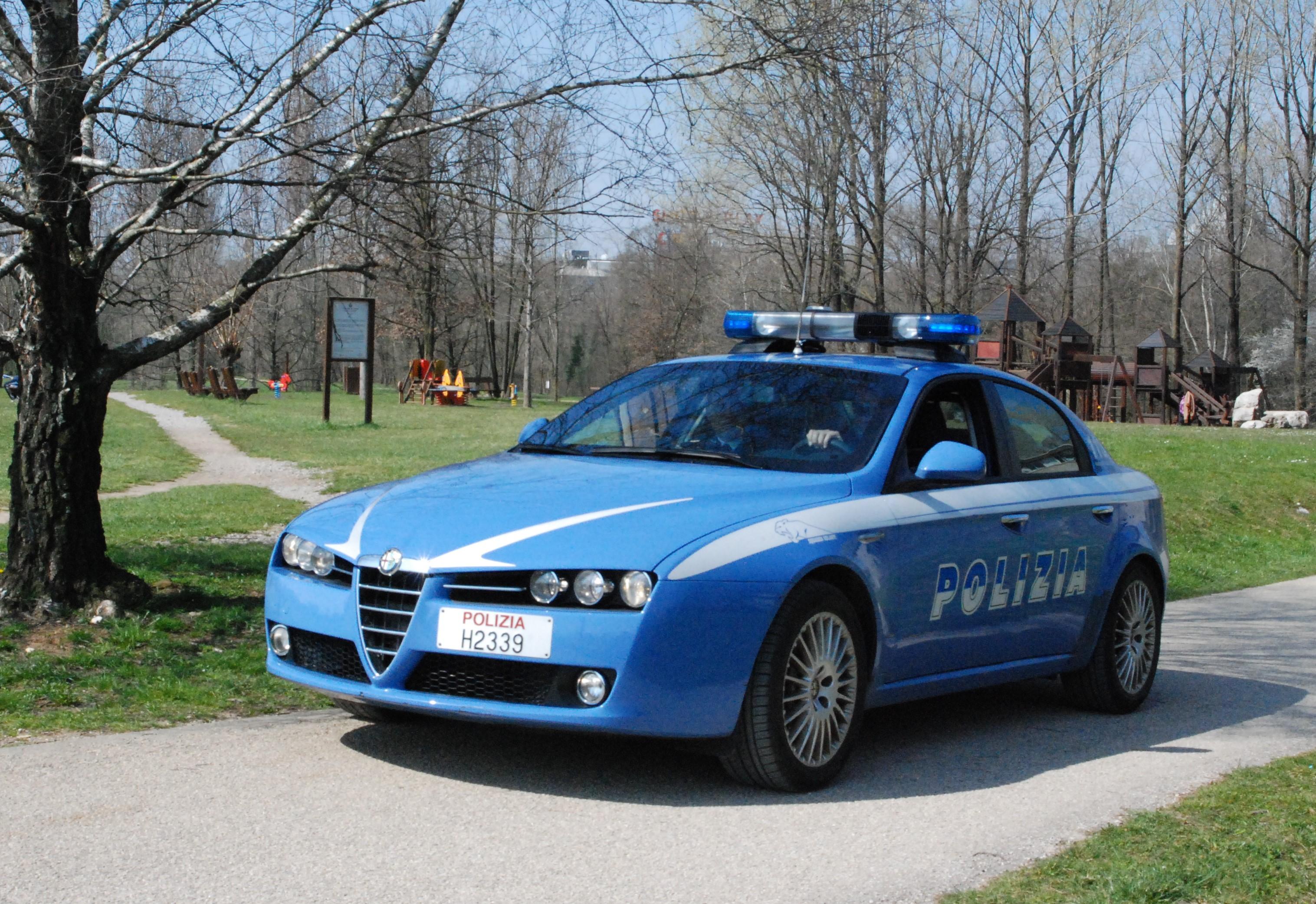Polizia di stato questure sul web udine for Questure poliziadistato it stranieri