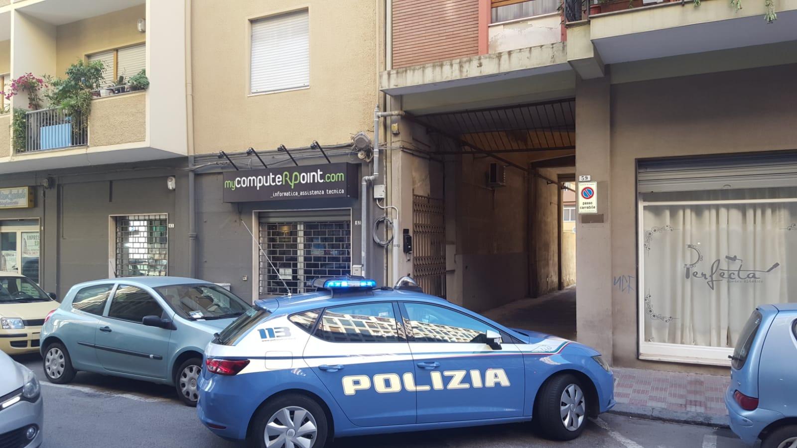 Ufficio Passaporti Questura Di Cagliari : Polizia di stato questure sul web cagliari