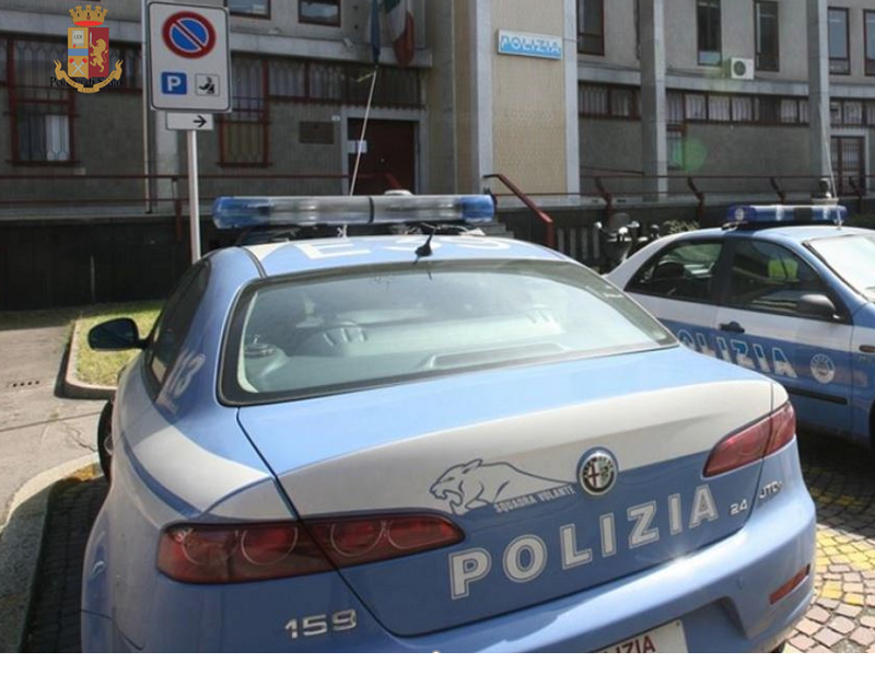 Commissariato di Gallarate – Attivita' antidroga