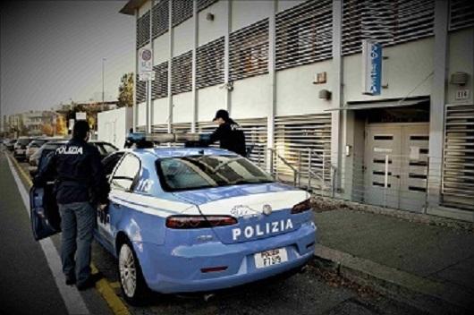 Torino fermati in tre dalla polizia di stato per rapina for Polizia di stato torino permesso di soggiorno