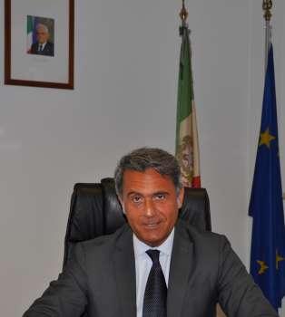 Dirigente Superiore della Polizia di Stato dott Marco Odorisio ...