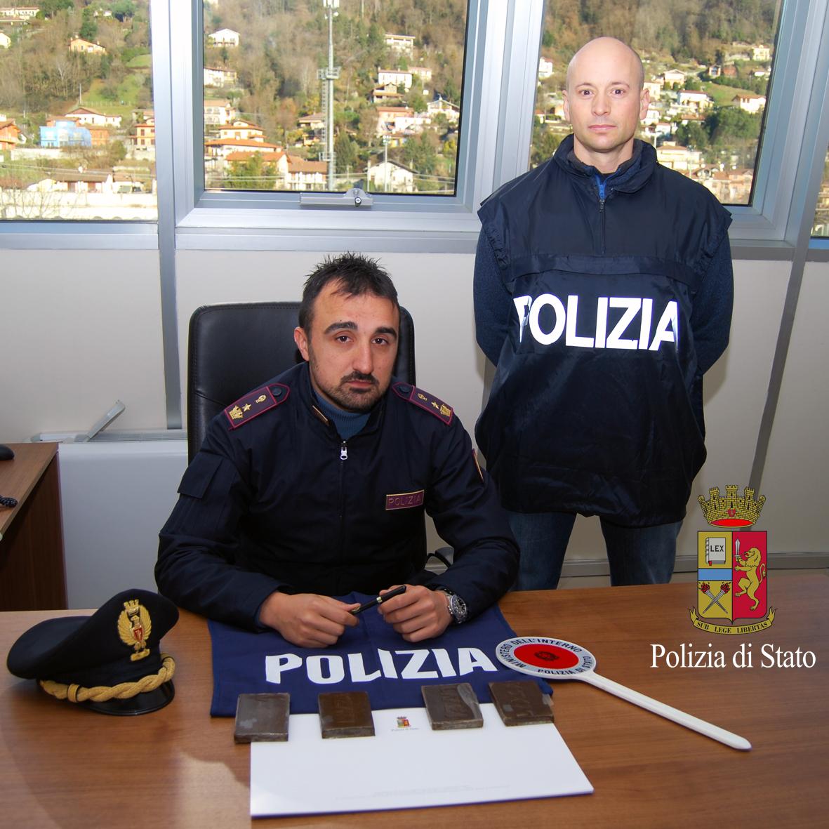 Polizia di stato questure sul web verbano cusio ossola for Stato polizia permesso di soggiorno