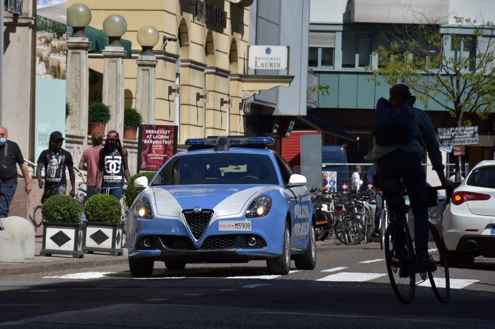 Polizia di Stato - Questure sul web - Bolzano