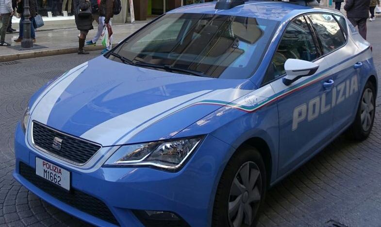 Polizia di stato questure sul web rieti for Polizia stato permesso di soggiorno