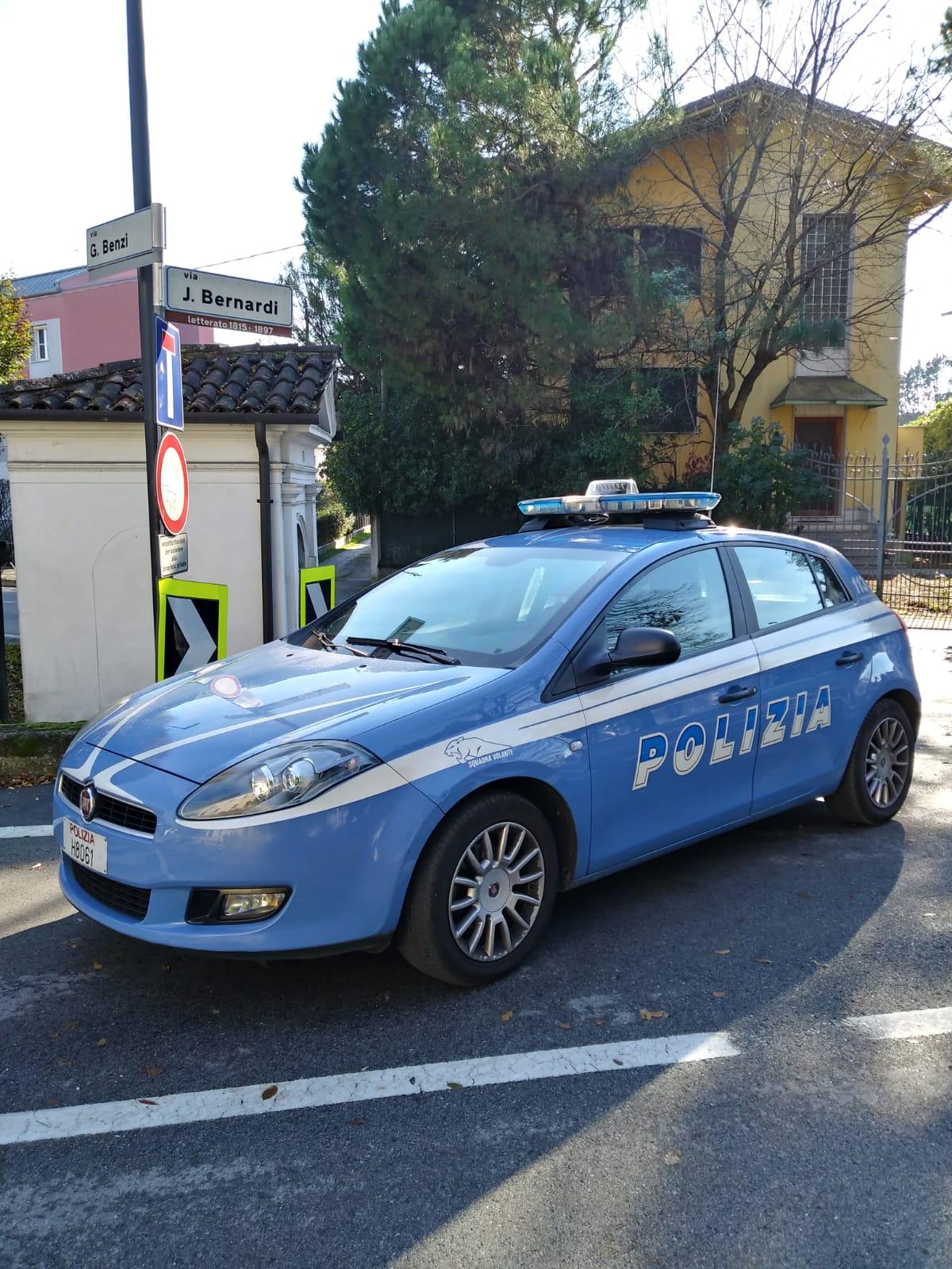 Polizia di stato questure sul web treviso for Polizia di stato carta di soggiorno