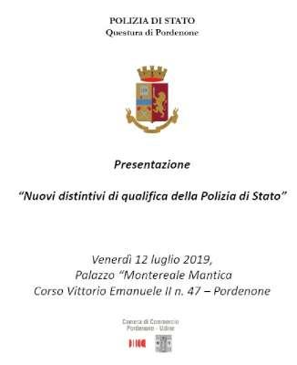 Beautiful Questura Di Pordenone Permessi Di Soggiorno Pronti ...