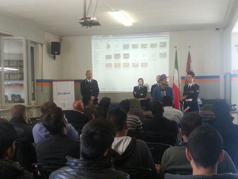 Polizia di Stato - Questure sul web - Biella
