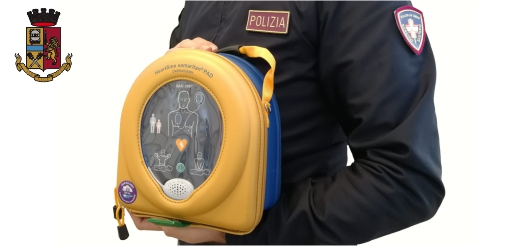 Polizia di Stato - Questure sul web - Gorizia