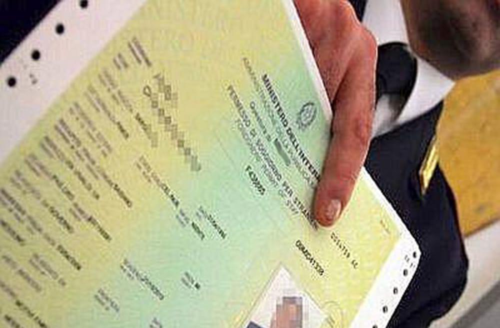 Polizia di stato questure sul web forl cesena for Polizia di stato per permesso di soggiorno