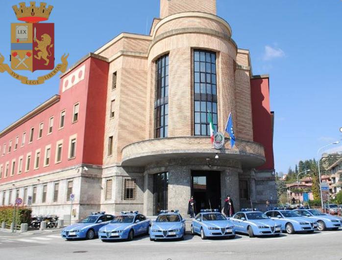 Ufficio Del Verde Varese : Polizia di stato questure sul web varese
