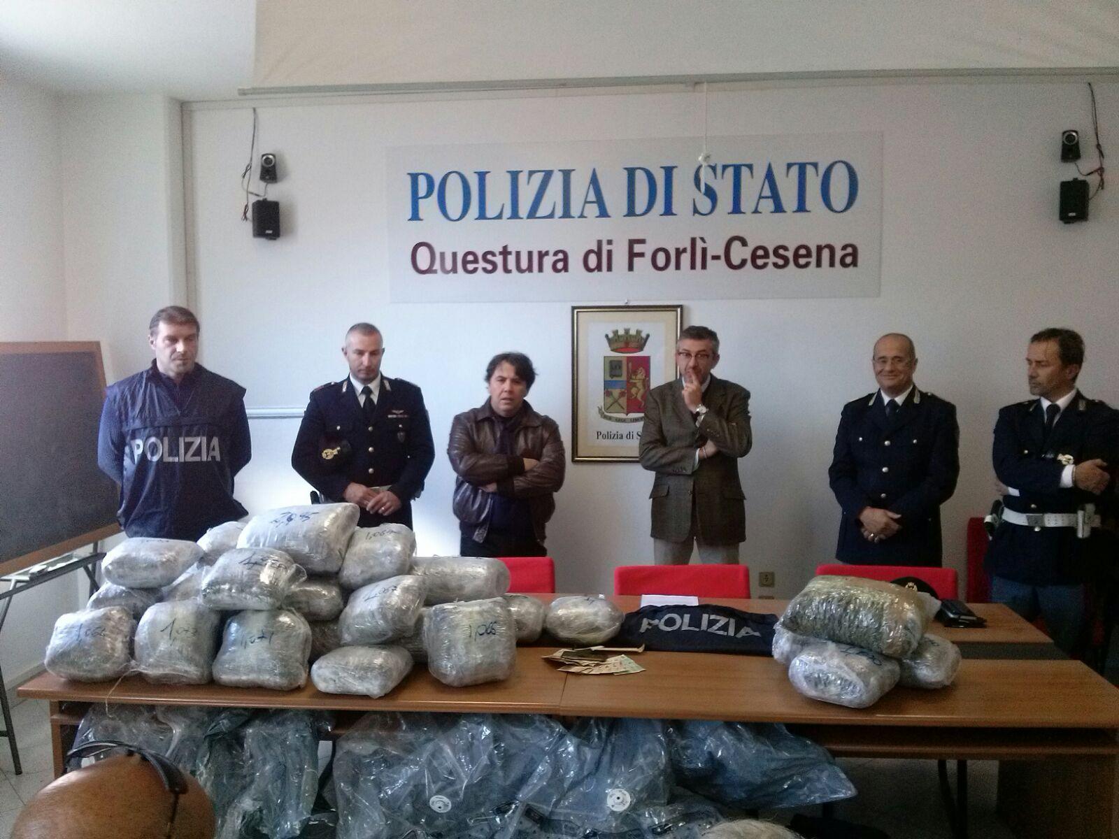 Polizia di stato questure sul web forl cesena for Questure poliziadistato it stranieri