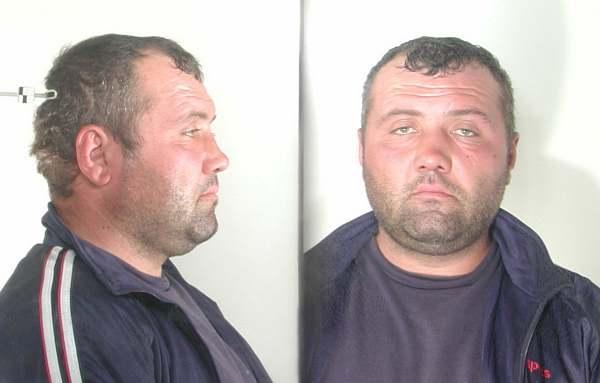 Arrestato un cittadino rumeno per omicidio di un connazionale