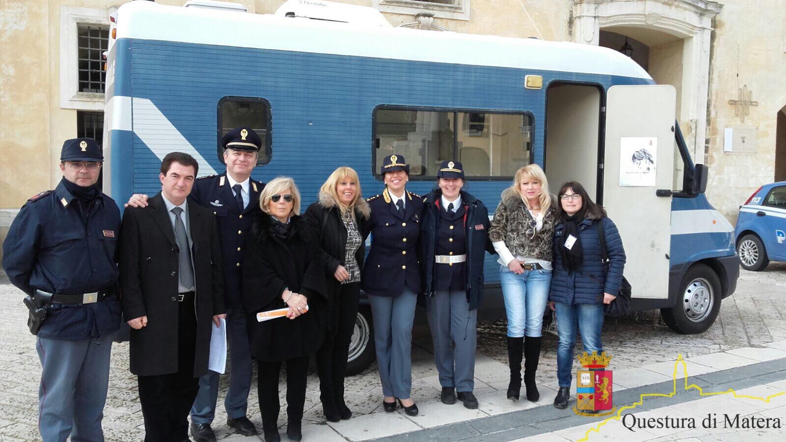 Archivio for Polizia soggiorno
