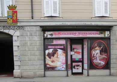Polizia di Stato - Questure sul web - Mantova