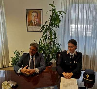 Polizia di stato questure sul web pordenone for Polizia di stato permesso di soggiorno