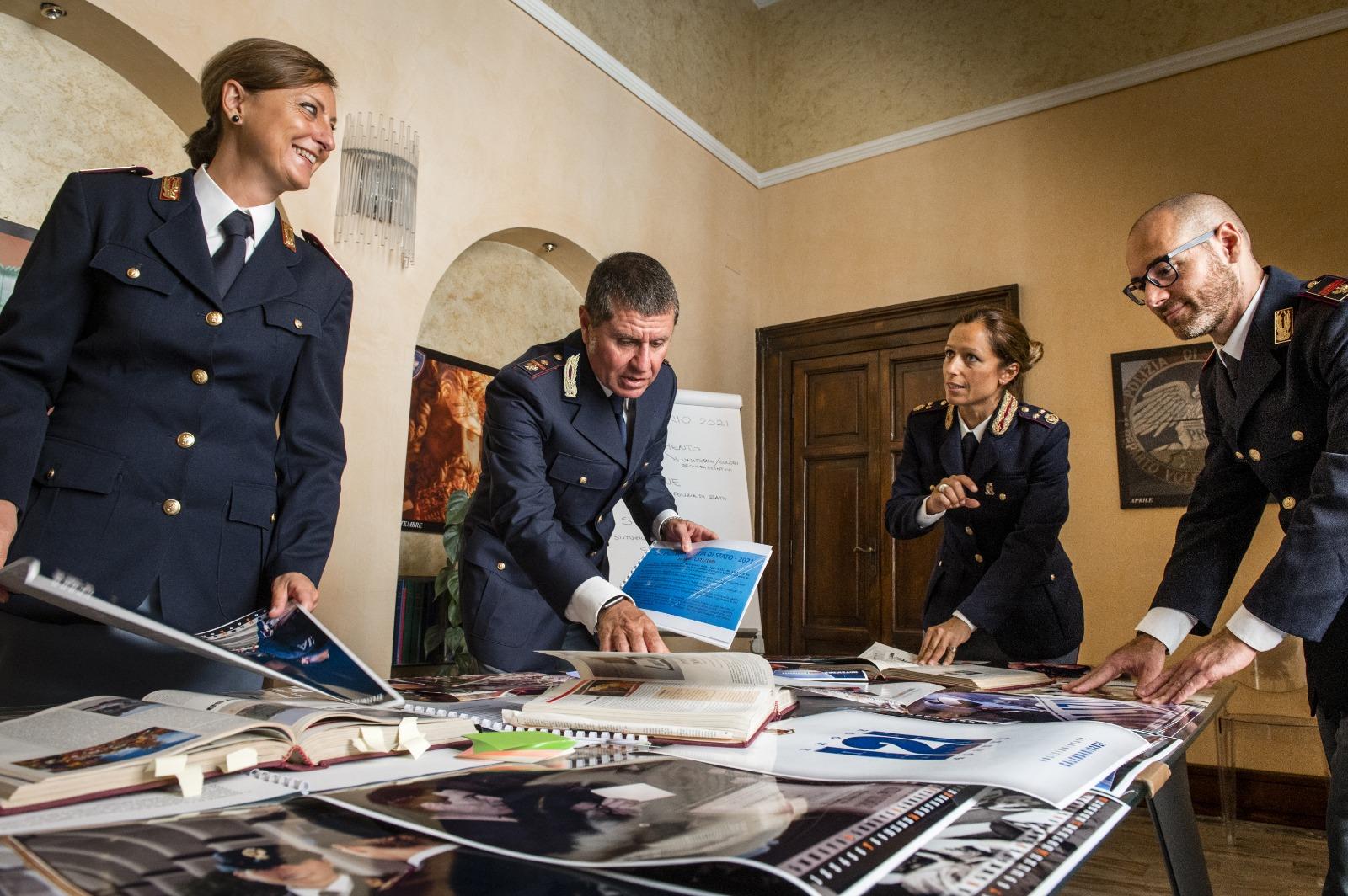Polizia di Stato   Questure sul web   Parma