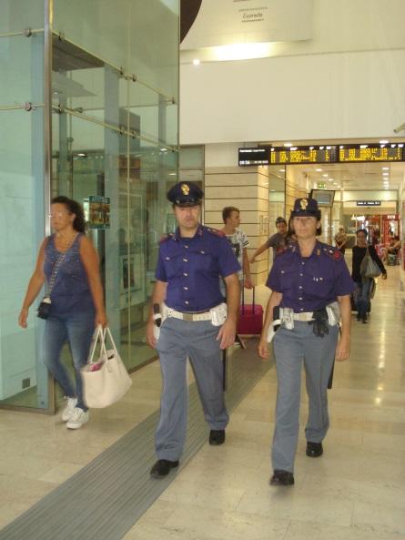 Polizia di stato questure sul web udine for Questura di trieste permesso di soggiorno