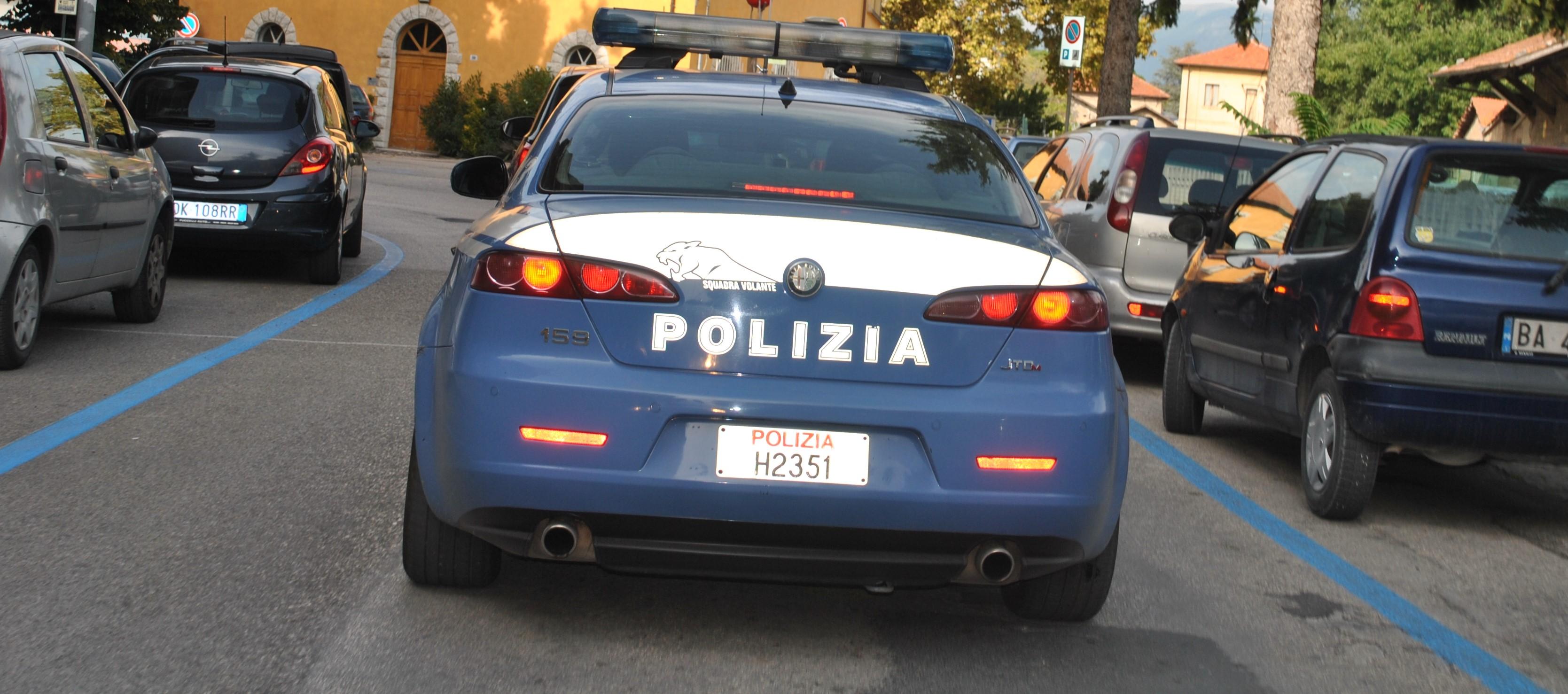 Polizia di stato questure sul web perugia for Polizia di stato permesso soggiorno