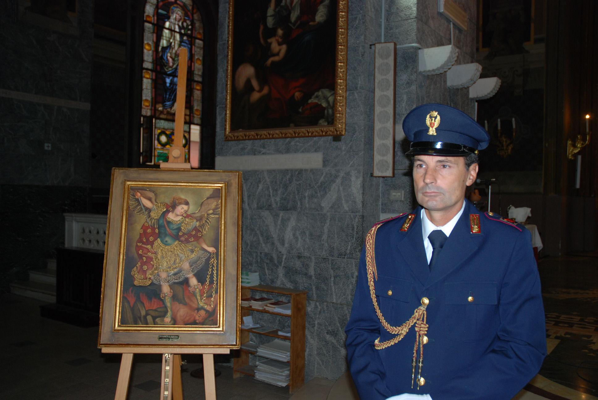 Polizia di stato questure sul web genova for Polizia di stato carta di soggiorno