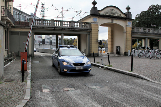 Denunciati dalla Polizia di Stato di Udine i responsabili dell ...