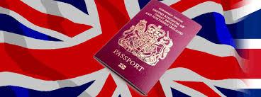 Brexit: carta di soggiorno per i cittadini britannici