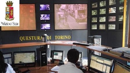 Polizia di stato questure sul web torino for Questura di torino permesso di soggiorno pronto