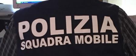 ASTI - ARRESTATO DALLA POLIZIA DI STATO UN CITTADINO TUNISINO