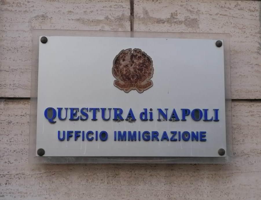 Ufficio Immigrazione - Avviso rilascio/rinnovo dei ...
