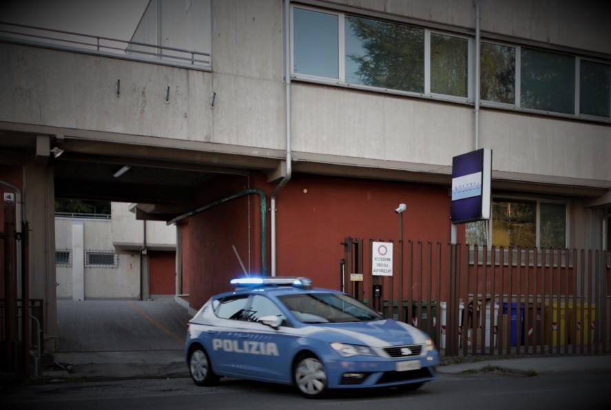 Polizia Di Stato Questure Sul Web L Aquila