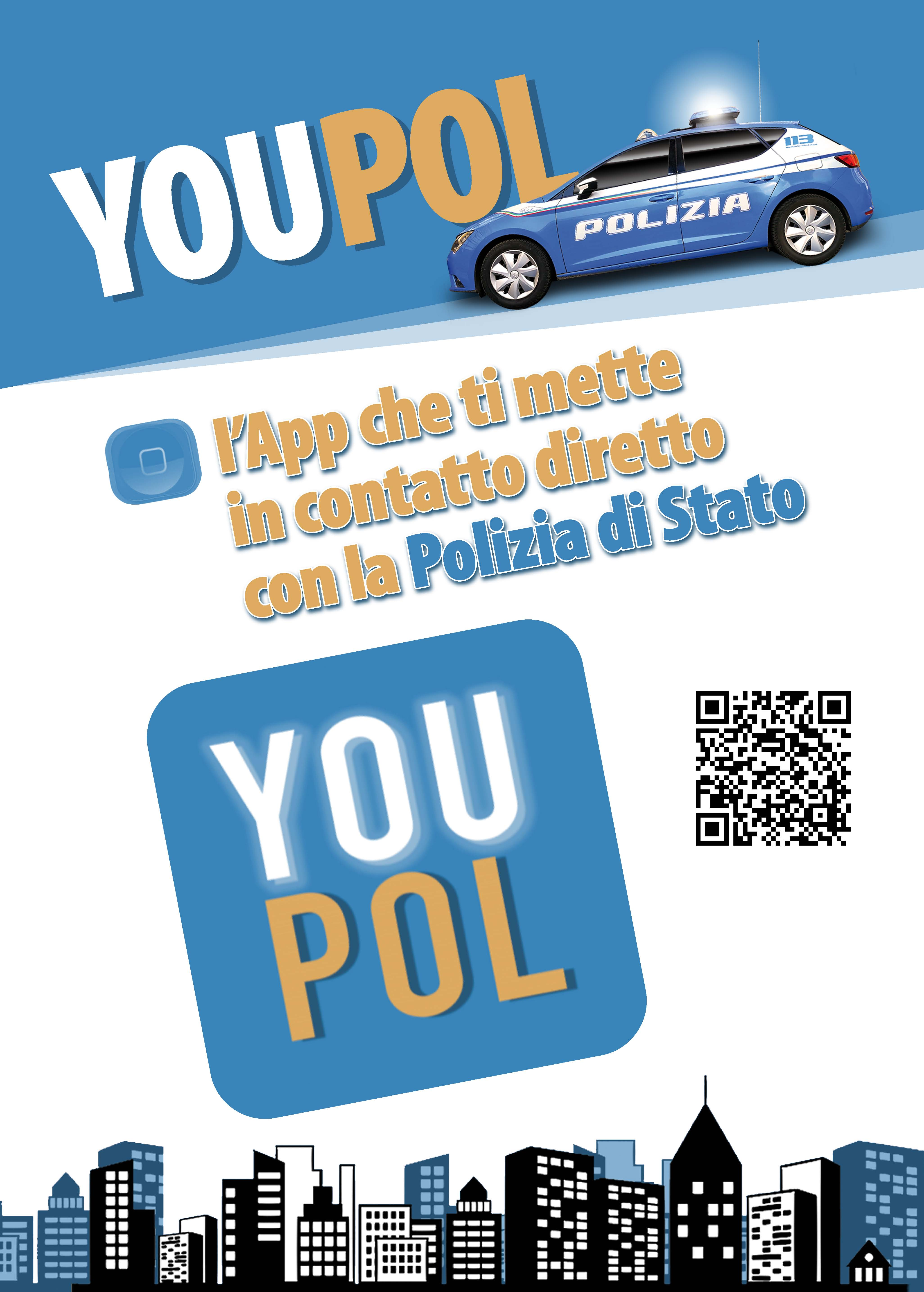 "Conferenza stampa ""YOUPOL"""