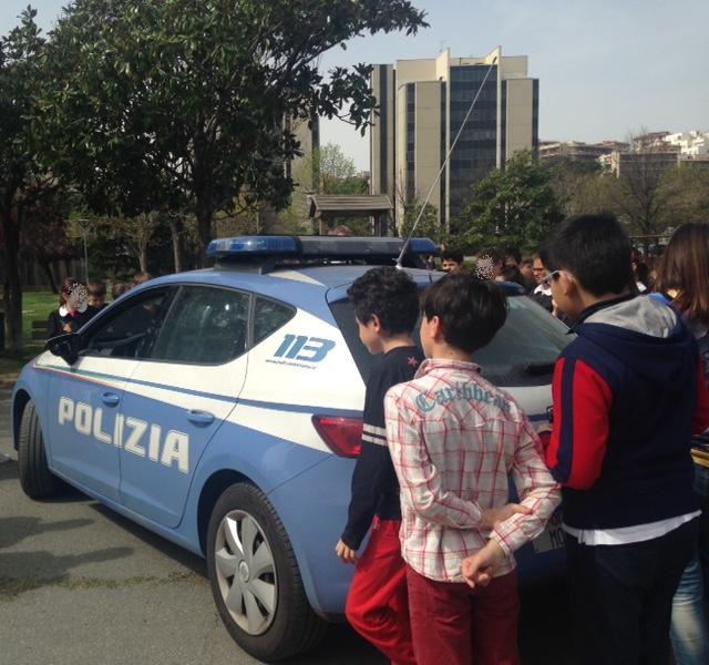 Polizia di stato questure sul web savona for Polizia soggiorno