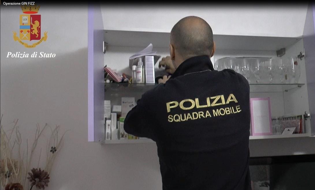 Polizia di Stato - Questure sul web - Cagliari