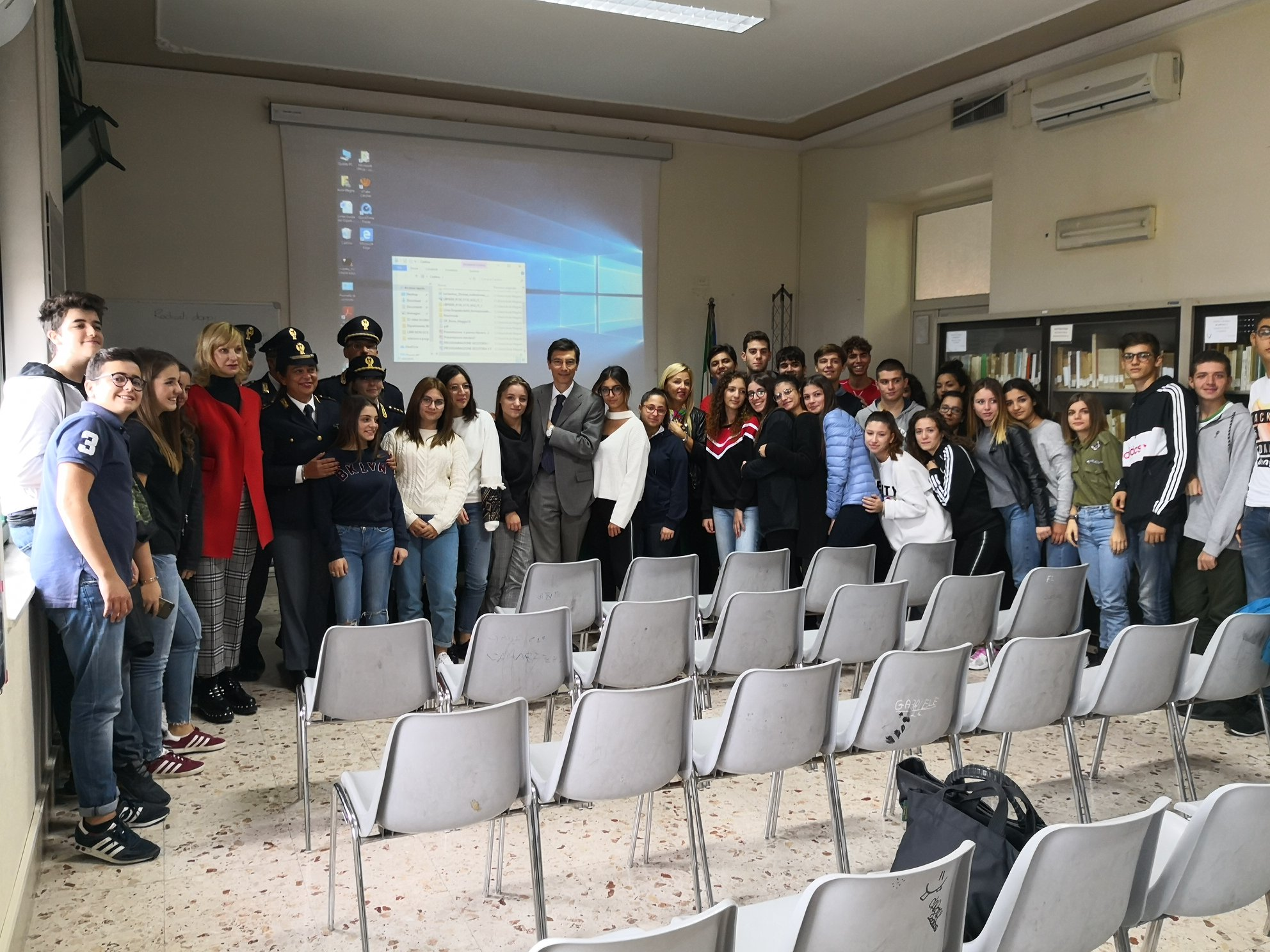 Liceo Scientifico Empedocle Agrigento