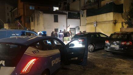 Controllo integrato del territorio task force della polizia for Controllo del permesso di soggiorno