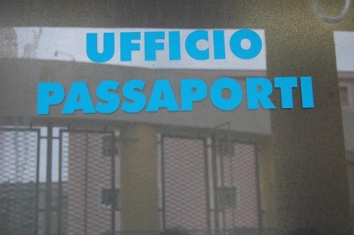 Ufficio Per Passaporto : Rilascio del passaporto agenzia servizi liv